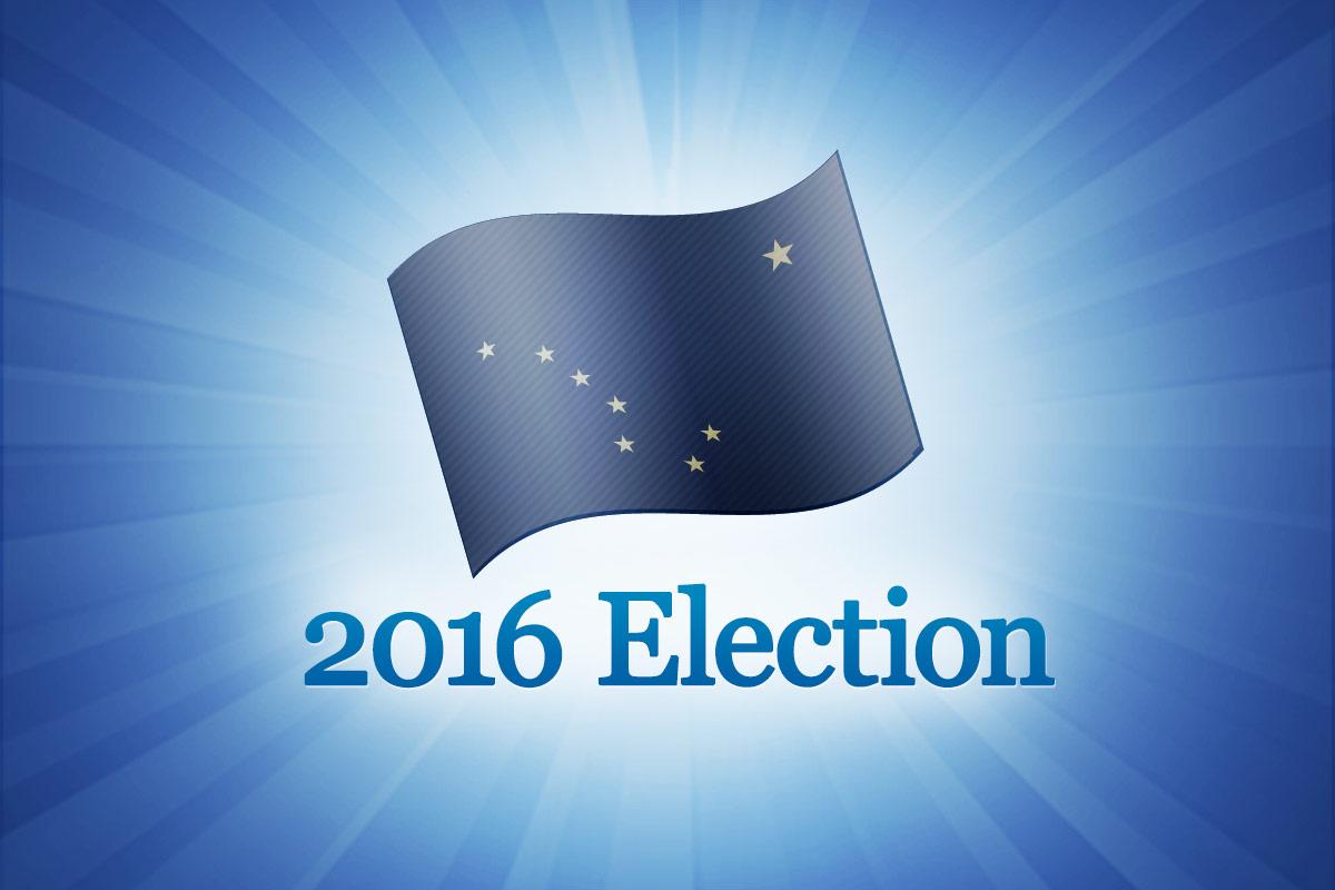 Alaska Voter Guide