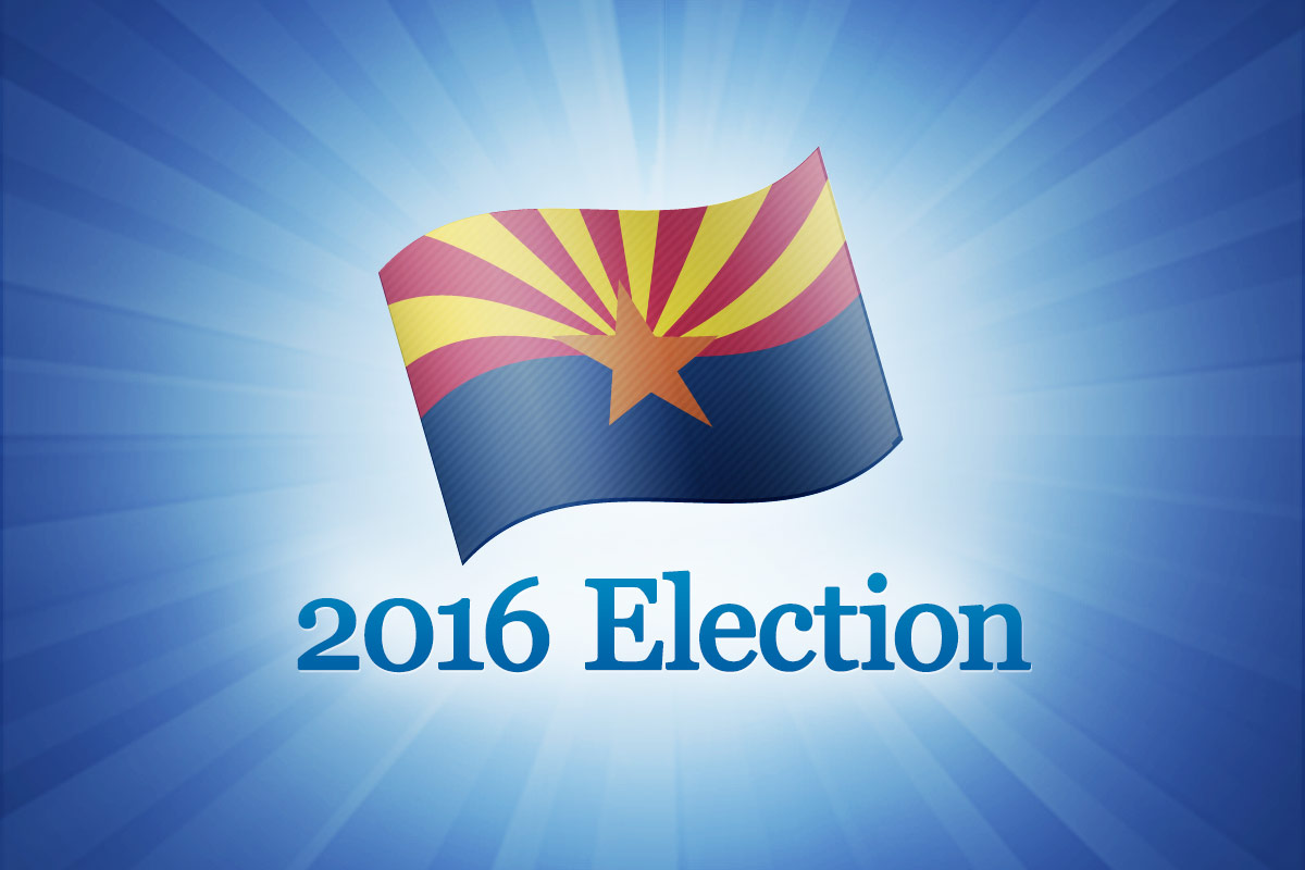 Arizona Voter Guide