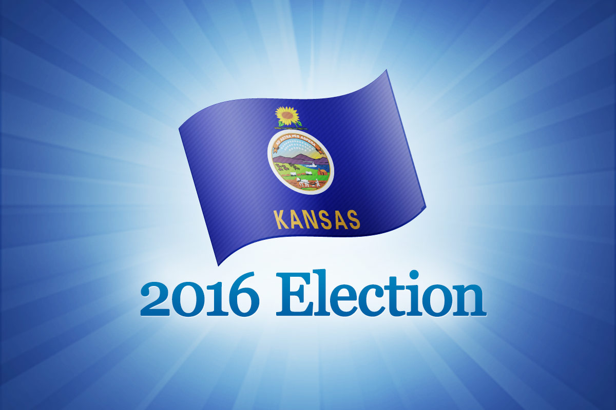 Kansas Voter Guide