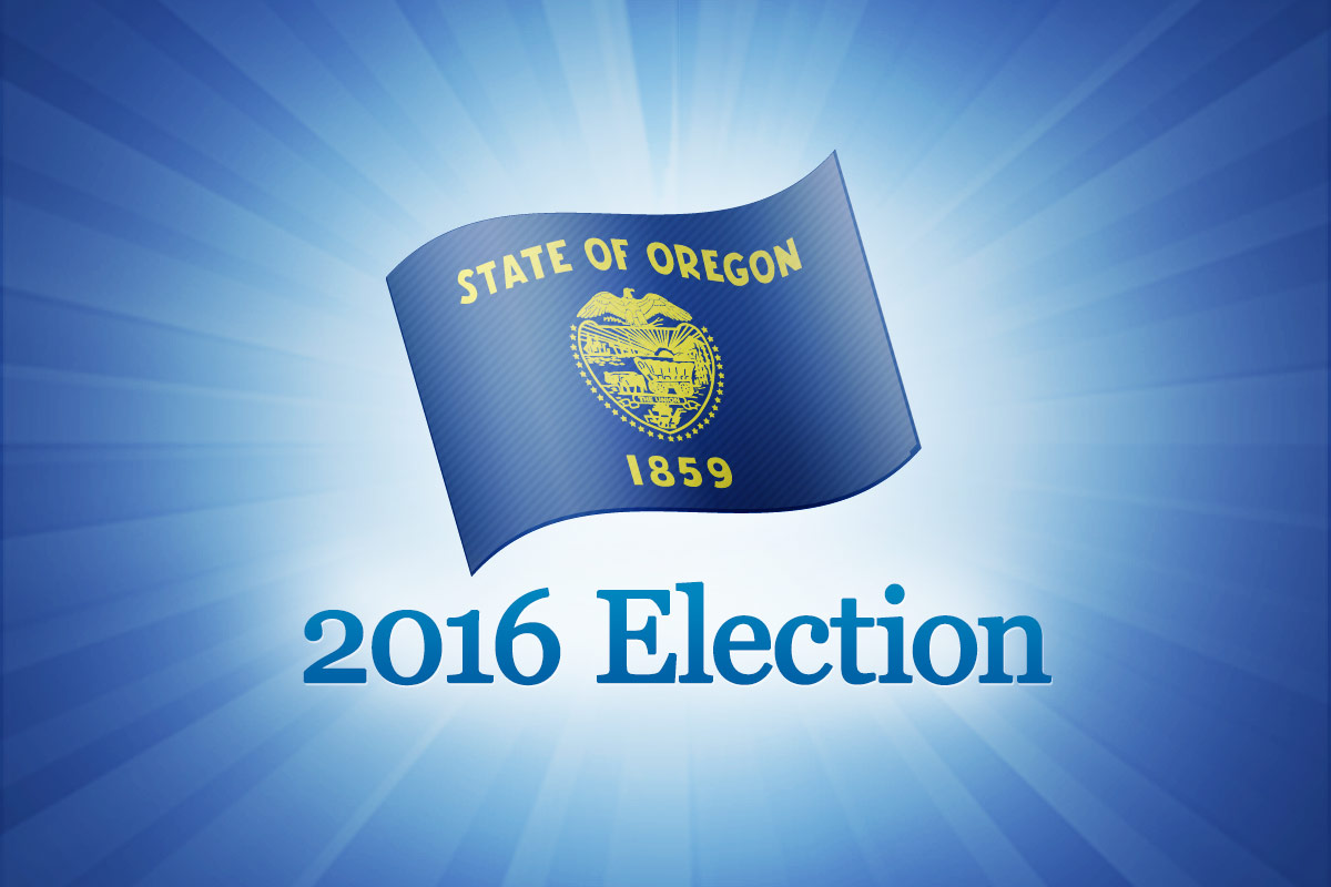 Oregon Voter Guide