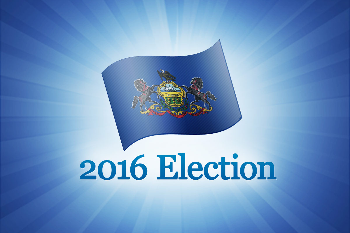 Pennsylvania Voter Guide