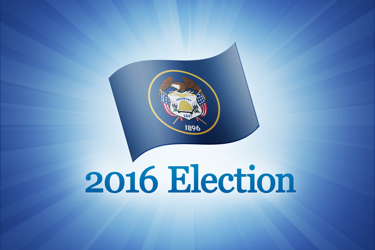 Utah Voter Guide