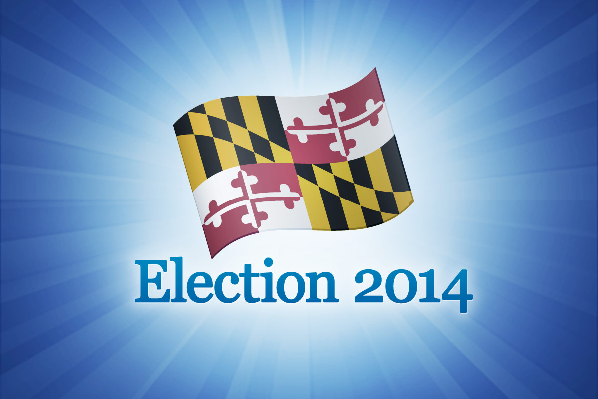 Maryland Voter Guide