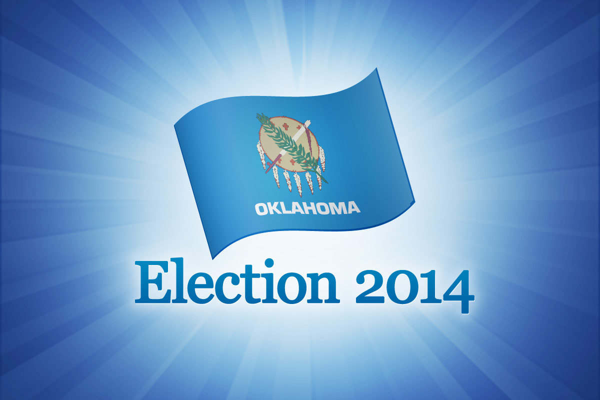 Oklahoma Voter Guide